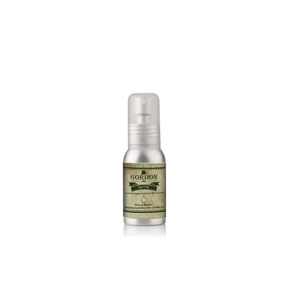 Beard tonic oil