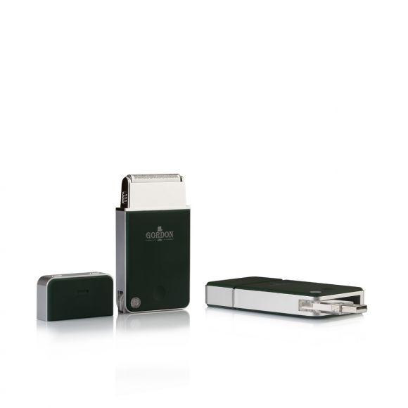 USB eletric travel shaver