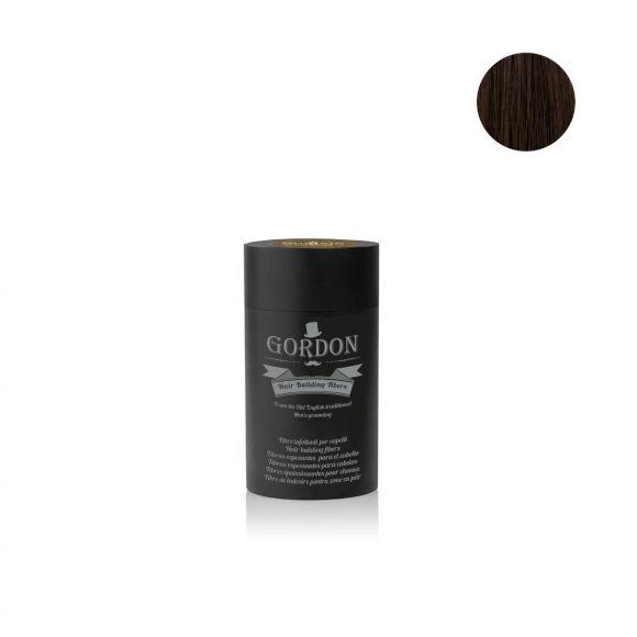 Hair building fibers castano scuro